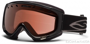 Smith Optics Phenom Polarized - Photochromic Snow Goggles - Smith Optics