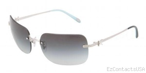 Tiffany & Co. TF3038B Sunglasses  - Tiffany & Co.