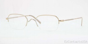 Brooks Brothers BB1013 Eyeglasses - Brooks Brothers