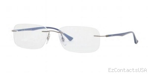 Ray Ban RX8704 Eyeglasses - Ray-Ban