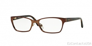Vogue VO3816 Eyeglasses - Vogue