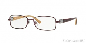 Vogue VO3822B Eyeglasses - Vogue