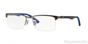 Ray Ban RX8411 Eyeglasses - Ray-Ban