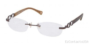 Coach HC5017 Eyeglasses - Coach