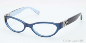 Coach HC6028Q Eyeglasses - Coach