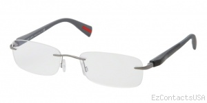 Prada Sport PS 53DV Eyeglasses - Prada Sport