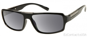 Guess GU 6691 Sunglasses - Guess
