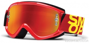 Smith Optics Fuel V.1 Max M Moto Goggles - Smith Optics