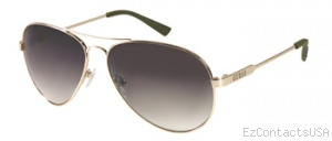 Guess GU 6735 Sunglasses - Guess
