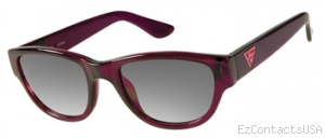 Guess GU 7223 Sunglasses - Guess