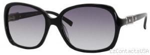 Jimmy Choo Lela/S Sunglasses - Jimmy Choo