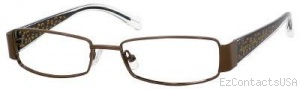 Marc By Marc Jacobs MMJ 484 Eyeglasses - Marc by Marc Jacobs