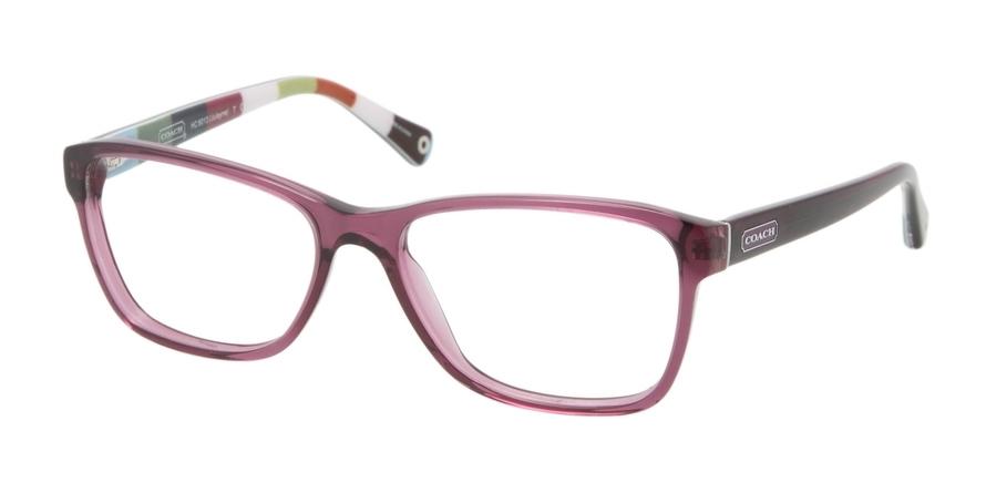 Coach Eyeglass Frames Julayne : Small Handbags: Coach Eyeglass Frames