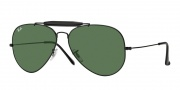 Ray-Ban 3029 (Outdoorsman II) Sunglasses