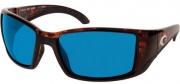 Costa Del Mar Blackfin Sunglasses Tortoise Frame