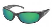 Costa Del Mar Hammerhead Sunglasses Silver Teak Frame