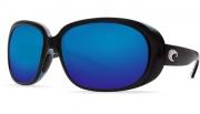 Costa Del Mar Hammock Sunglasses - Black Frame