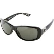 Costa Del Mar Tippet Sunglasses - Black Frame