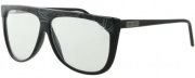 Black Flys Sunglasses Fixie Fly (clear lens)