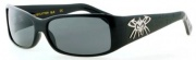 Black Flys Sunglasses Louis Flytton