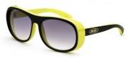 Black Flys Fly Zoom Sunglasses