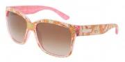 Dolce & Gabbana DG6063 Sunglasses