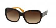 Coach HC8001 Sunglasses Emma