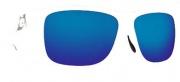 Costa Del Mar Caye Sunglasses White Frame