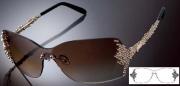 Fred Pearls Prestige Sunglasses