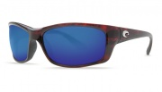 Costa Del Mar Jose Sunglasses Tortoise Frame