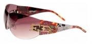 Ed Hardy EHS 052 Sunglasses