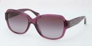 Coach HC8036F Sunglasses Pemela