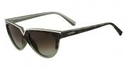 Valentino V647SR Sunglasses