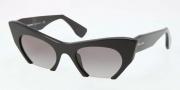 Miu Miu MU 10OS Sunglasses