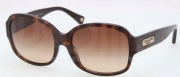Coach HC8041 Sunglasses Carla