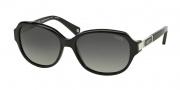 Coach HC8039 Sunglasses Annette