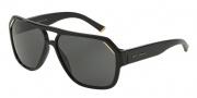 Dolce & Gabbana DG4138 Sunglasses