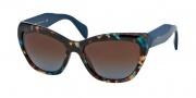 Prada PR 02Qs Sunglasses