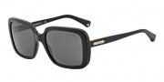 Emporio Armani EA4007 Sunglasses