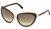 Tom Ford FT0321 Sunglasses Daria