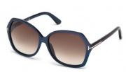 Tom Ford FT0328 Sunglasses Carola
