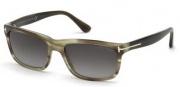 Tom Ford FT0337 Sunglasses Hugh