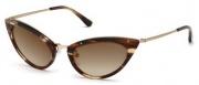 Tom Ford FT0349 Sunglasses Grace