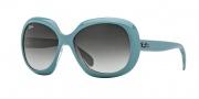 Ray-Ban RB4208 Sunglasses