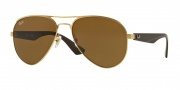 Ray-Ban RB3523 Sunglasses