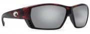Costa Del Mar Tuna Alley Sunglasses Tortoise Frame