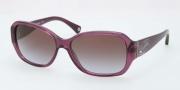 Coach HC8011BM Sunglasses Stacia