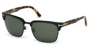 Tom Ford FT0367 Sunglasses River