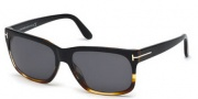 Tom Ford FT0376 Sunglasses Barbara