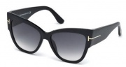 Tom Ford FT0371 Sunglasses Anoushka